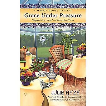 Grace under Pressure: ein Herrenhaus Krimi