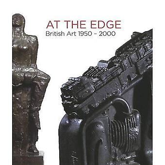 Reunalla: brittiläisen taiteen 1950-2000