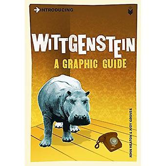 Introducing Wittgenstein: Eine grafische Anleitung