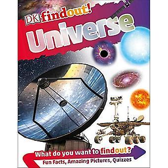 DK Findout! Universum (DK ta reda!)