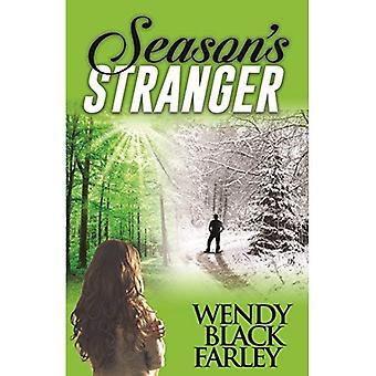 Season's Stranger (a Novel)