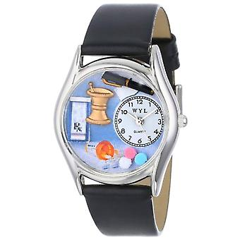Whirlpool WHIMS-S0610005, men's wristwatch