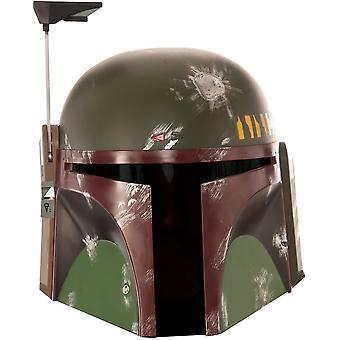 Boba Fett Classic Mask For Adults