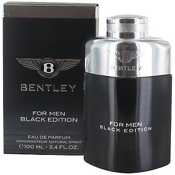 Bentley For Men Black Edition 100ml Eau de Parfum Spray for Men