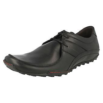 Mens Base Londen Casual schoenen voorjaar Excel