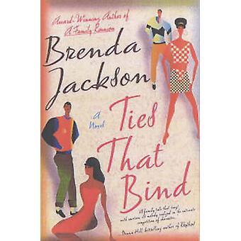 Yhdistävät siteet jäseneltä Jackson & Brenda