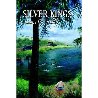 Silver Kings by Guetti & James