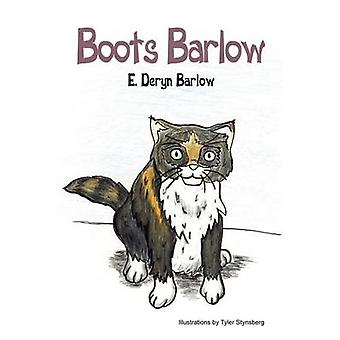 Barlow von Barlow & E. Deryn Stiefel