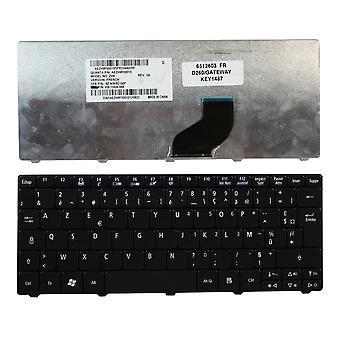 Acer AEZH9F00010 negru franceză aspect de înlocuire laptop tastatură