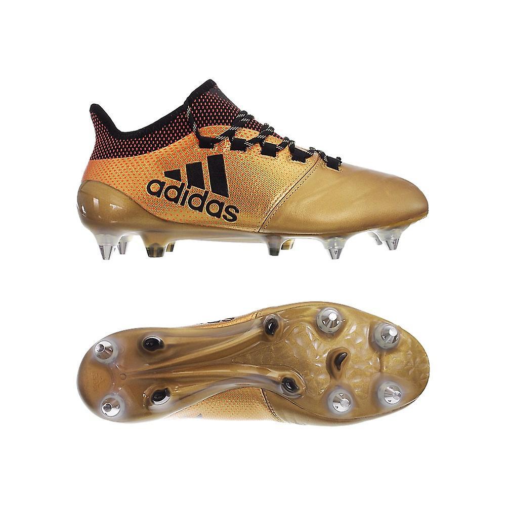 Adidas X 171 SG Cuir CP9179 chaussures homme de football