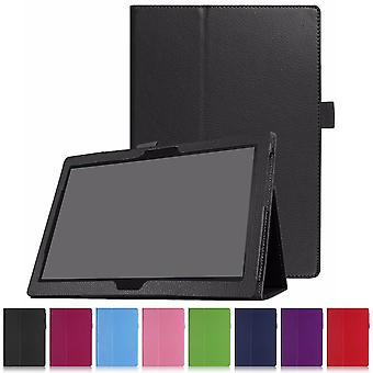 Flip & Stand Smart Cover case/cover Lenovo Tab E10 10.1