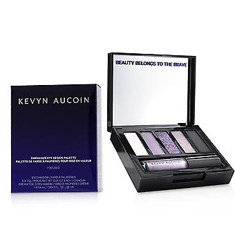 Kevyn Aucoin Emphasize Eye Design Palette - # Magnify - -