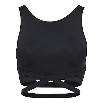 Urban Classics Women's Bustier Active Fashion