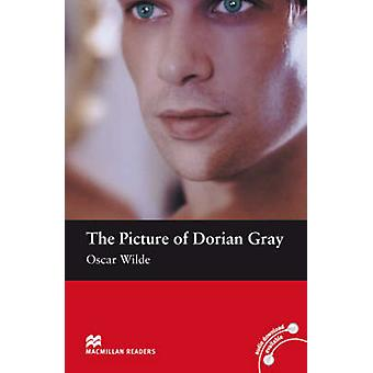 The Picture of Dorian Gray - Elementary Level - 9780230029224 Book