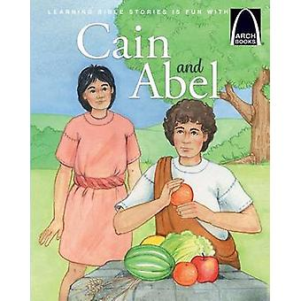 Cain and Abel - Arch Books by Nicole Dreyer - 9780758652256 Book