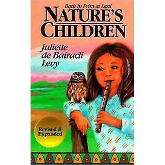 Nature's Children by Juliette de Bairacli-Levy - 9780961462086 Book