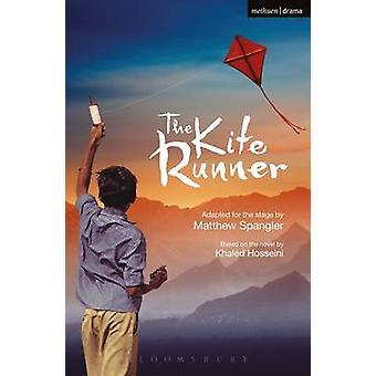 The Kite Runner by Khaled Hosseini - 9781350033221 Book