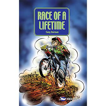 Race of a Lifetime by Tony Norman - 9781858809267 Book