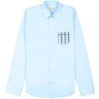 Maison Margiela Pocketstripe Shirt