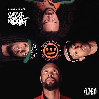 Souls of Mischief - There Is Only Now [CD] USA import