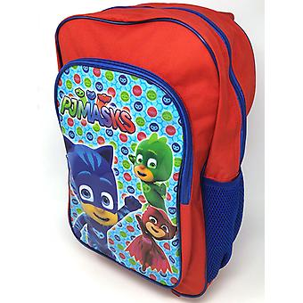 PJ masker Deluxe ryggsäck vagn väska