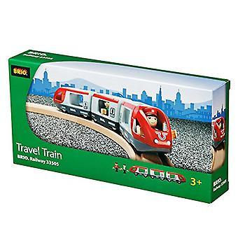 BRIO reizen trein