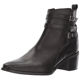 Charles David Womens hunter Closed Toe Ankle Fashion Boots