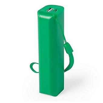 3 Pack, Power Bank 1200mAh verde