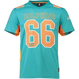 Majestic NFL Shirt REALM Atlanta Falcons schwarz