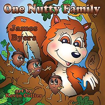One Nutty Family