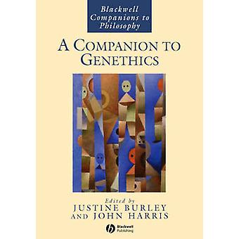 Companion to Genethics by Burley