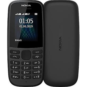 NOKIA 105 DS (2019) BLACK Mobile phone