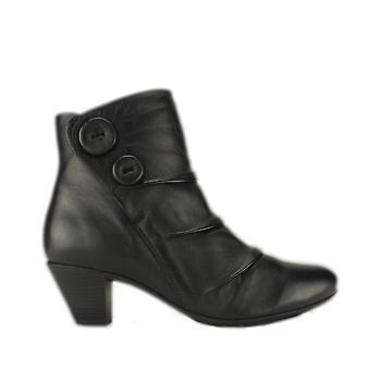 Cipriata das mulheres/senhoras Emma Button Ankle Boot