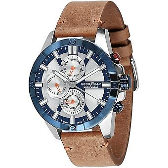 GOODYEAR Montre Homme G.S01217.01.02