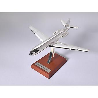 Sud Aviation Caravelle (1955) Diecast Model Airplane