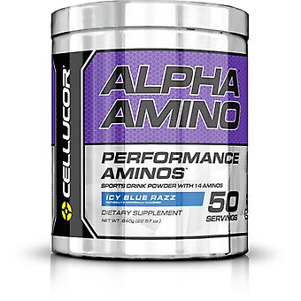 Cellucor Alpha Amino 384 gr