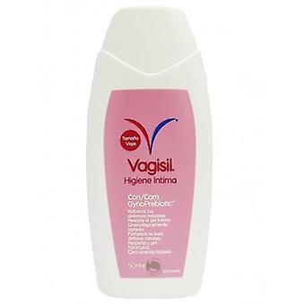 Vaginesil Intieme hygiëne Prebiotic 50 ml
