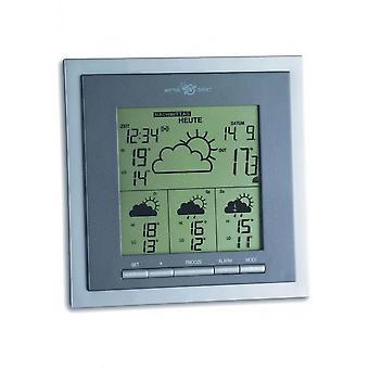 TFA - Satellite-based radio weather station EOS 35.5010.IT - grey-silver