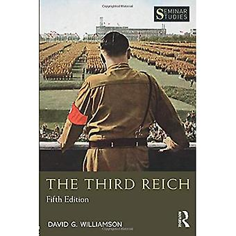 Das Dritte Reich (Seminarstudien)