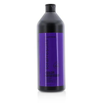 Matrix Total Results Color Obsessed Antioxidant Shampoo (For Color Care) 1000ml/33.8oz