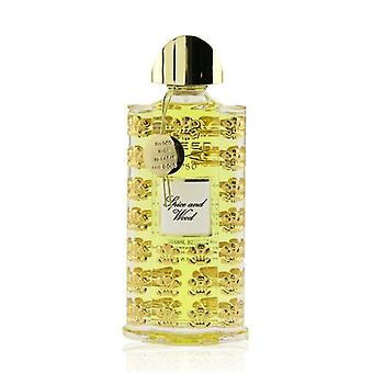 Creed Le royales Exclusives Spice ja Wood tuoksu spray-75ml/2.5 oz