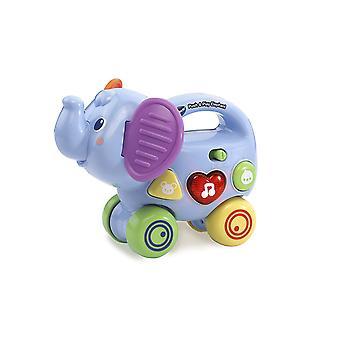 VTech Push & Play elefante
