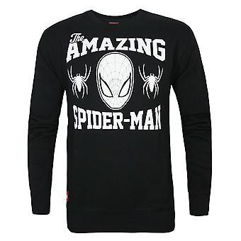 Marvel Amazing Spider-Man Men's Sweatshirt