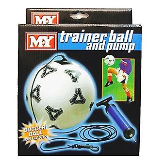 M.Y Kick Ball Football Trainer