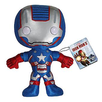 Iron Man 3 Patriot Plush