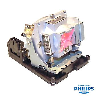 Premium Power  Projector Lamp With Philips Bulb For Vivitek 5811116701-S