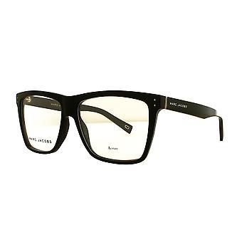 Marc Jacobs Marc 124 807 Black Glasses