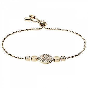 Fossil Jewelry bracelet JF03252710 - VINTAGE GLITZ