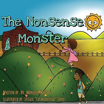 Hölynpölyä hirviö tohtori Monique Morton