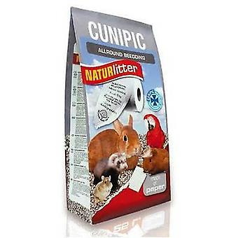 Cunipic Naturlitter Paper (Small pets , Birds , Bedding , Bedding & Litter)
